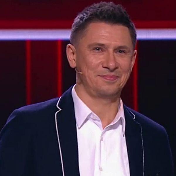Тимур Батрутдінов