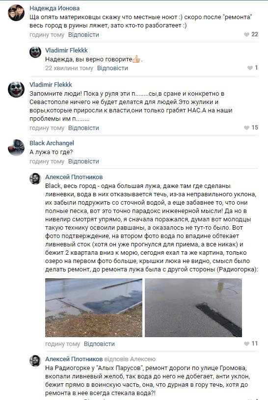 Новости Крымнаша. Украинский дух в Крыму