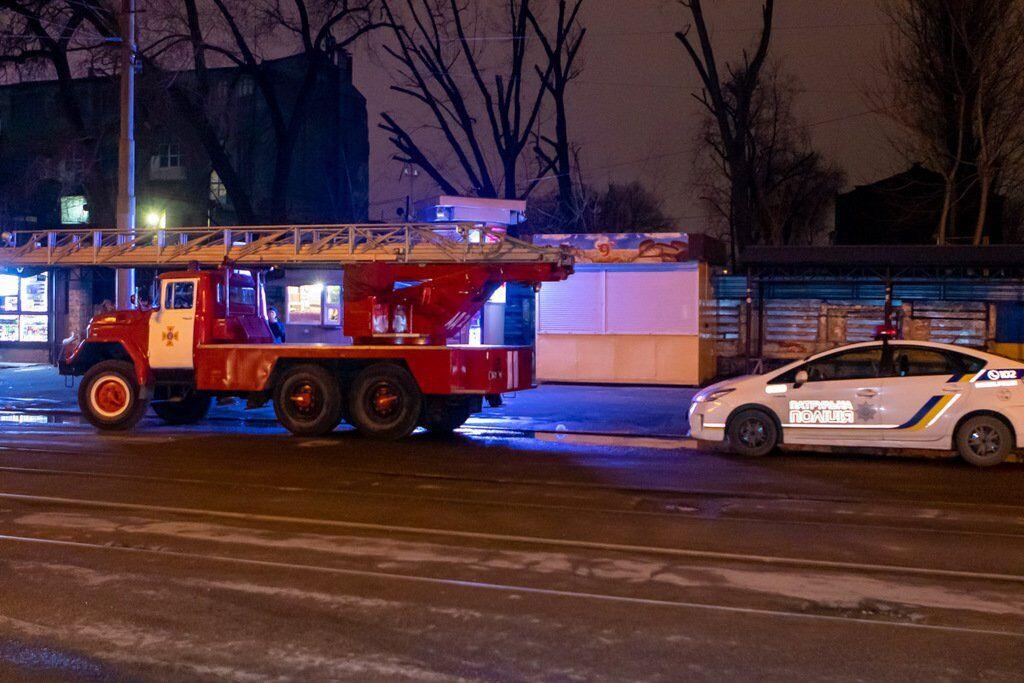 У Дніпрі через мультиварку спалахнула страшна пожежа