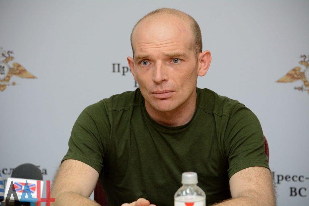 Виталий Чмиль