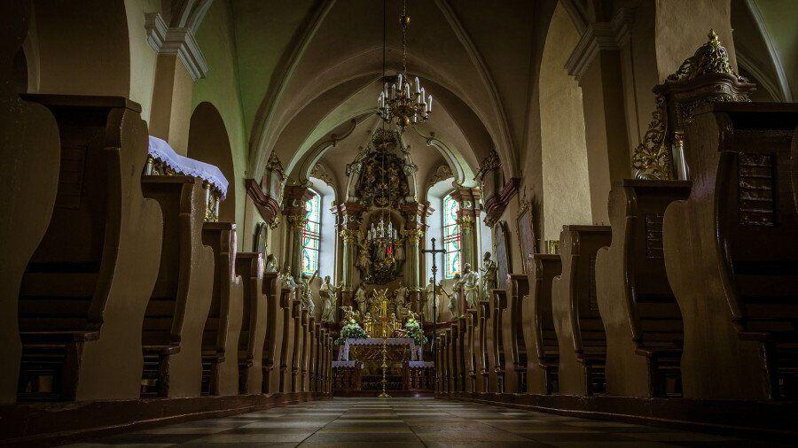 Непорочне зачаття Діви Марії: що не можна робити католикам 8 грудня