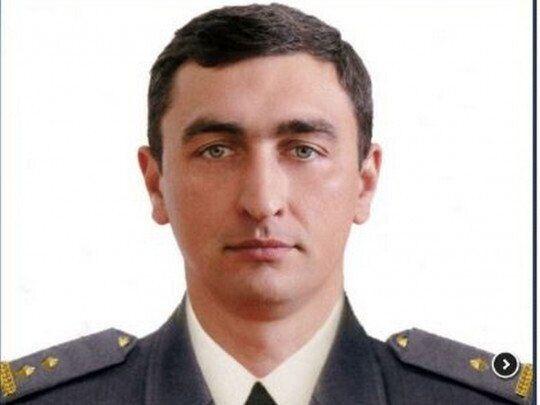 Денис Волочаєв