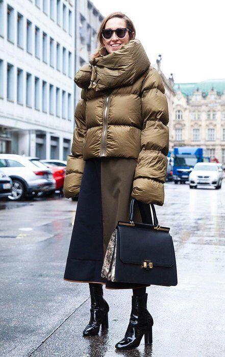 Как быть модной и не замерзнуть: топ лучших сочетаний на зиму 2019-2020