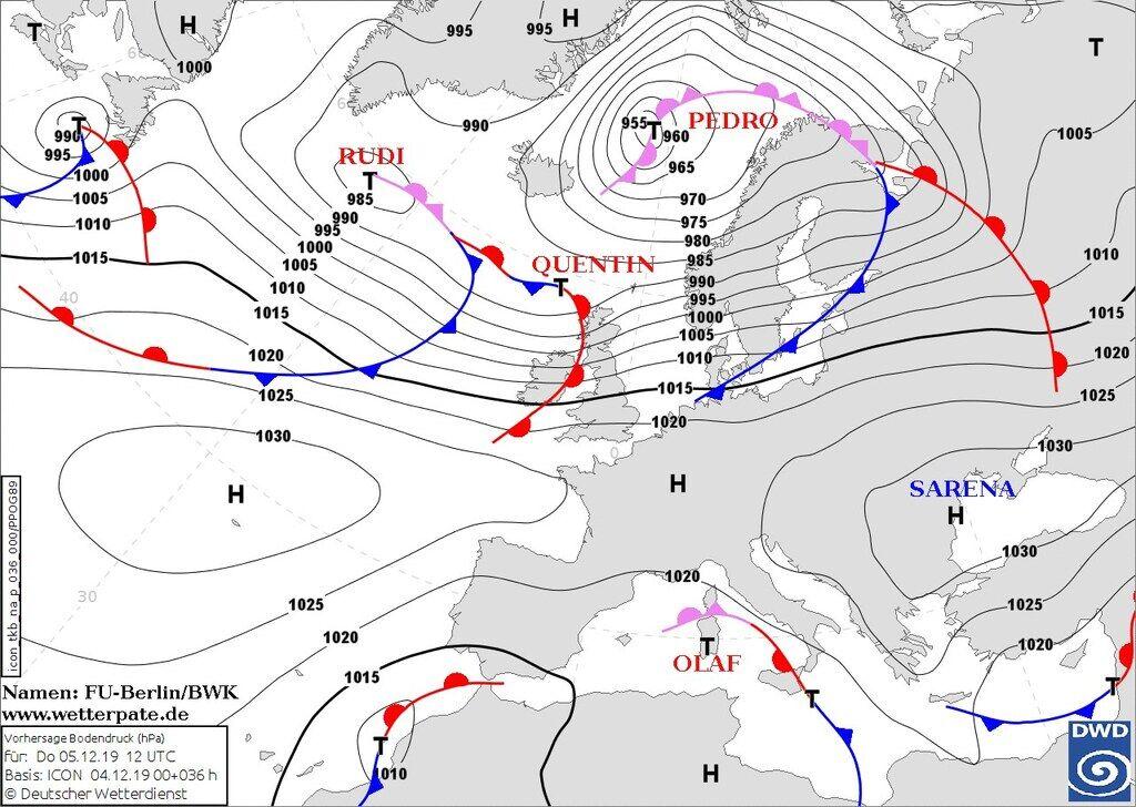 Синоптикиня уточнила прогноз погоди в Україні