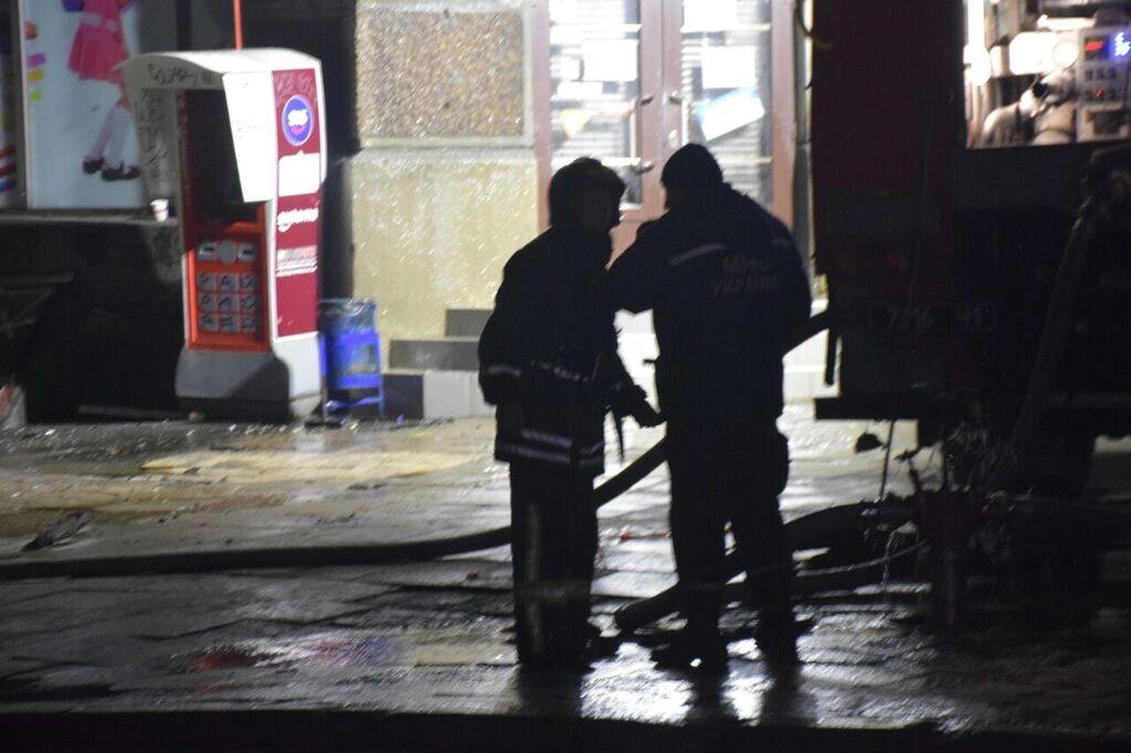 Страшный пожар в Одессе: официально подтверждена гибель студентки