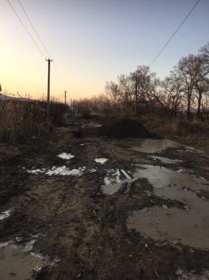Оккупанты изуродовали Крым