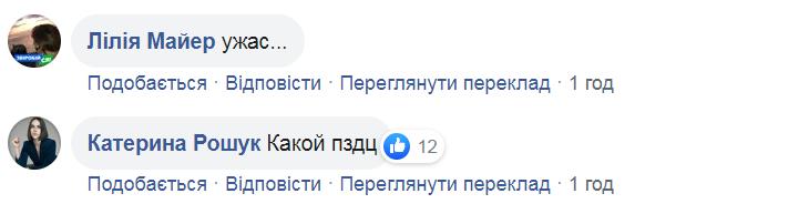 Скандал с постом Плихиной