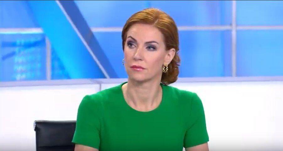 Елена Спиридонова