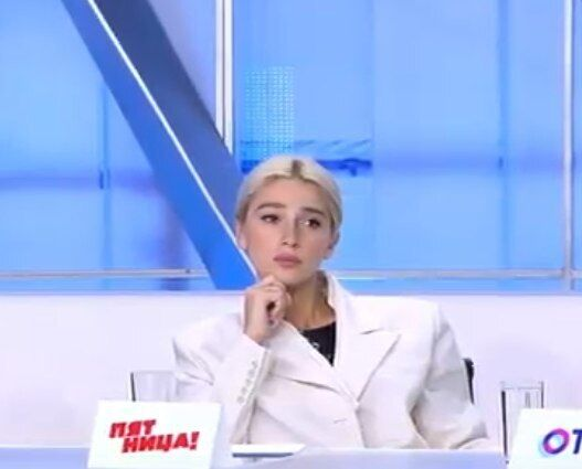 Анастасія Івлєєва