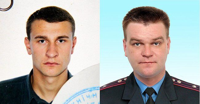 37-летний майор милиции, начальник Калитнянского поселкового отдела внутренних дел Симоненко был убит выстрелом из охотничьего ружья возле кафе в селе Семиполки. Ммилиционер якобы сделал замечание Запорожцу относительно его поведения.