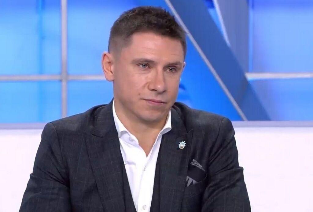 Тимур Батрудтинов