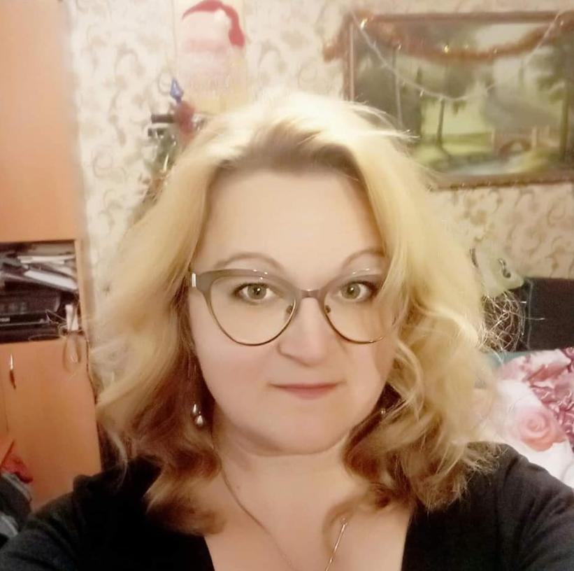 Анна Бортюк