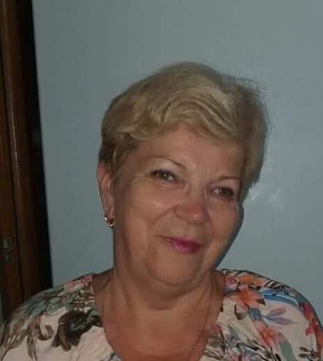Наталія Тарасова