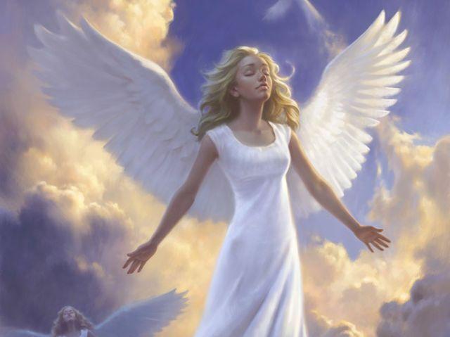День янгола Катерини