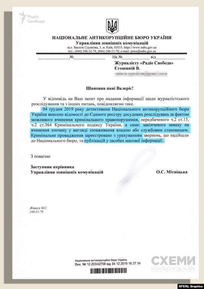 """Скандал """"слуги народа"""" Андрея Холодова: как на схему отреагировали в партии и силовики"""