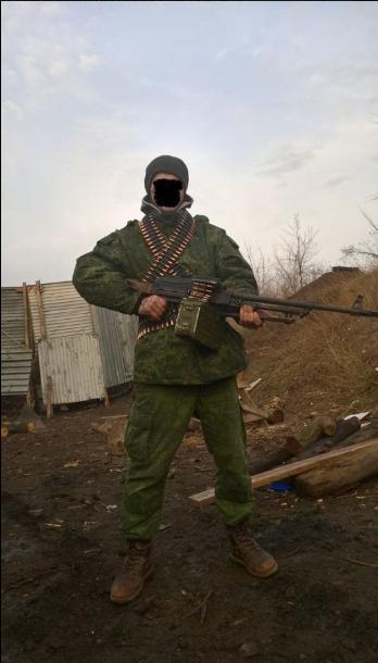 "На Днепропетровщине посадили двух террористов ""ДНР"""