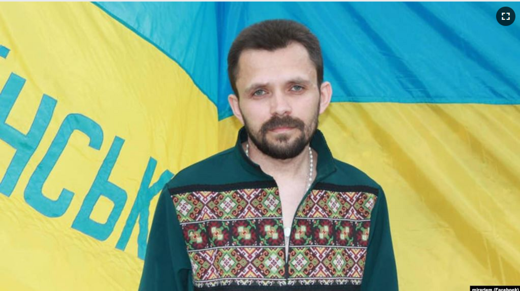 Артем Мірошниченко