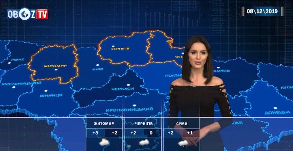 Опади накриють пів України: з'явився свіжий прогноз