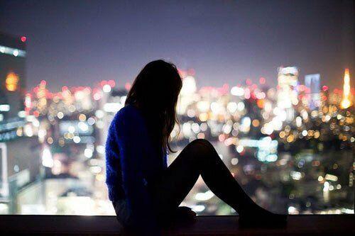 Життя в мегаполісі робить людей самотніми