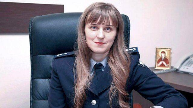 Наталія Харченко