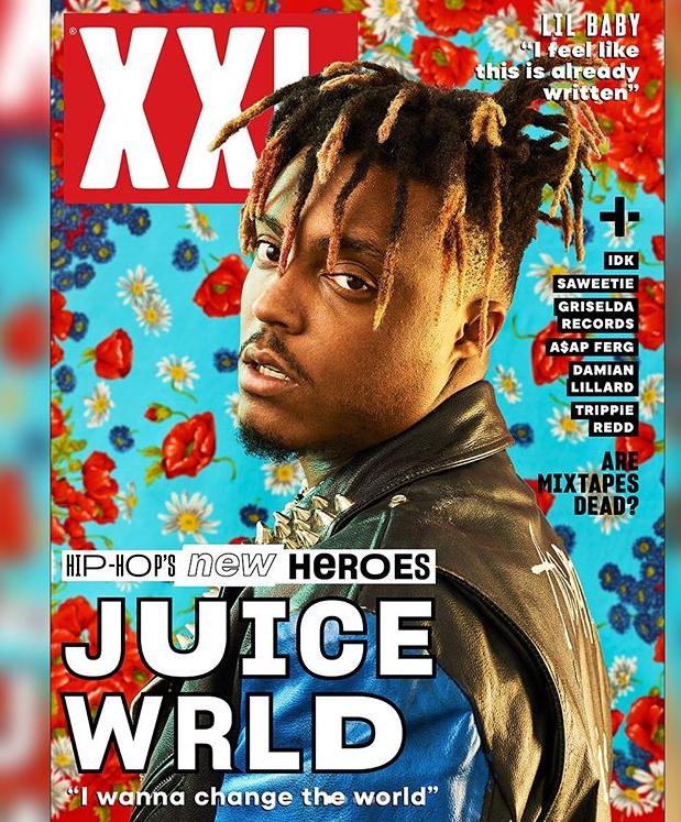 Juice WRLD умер в США