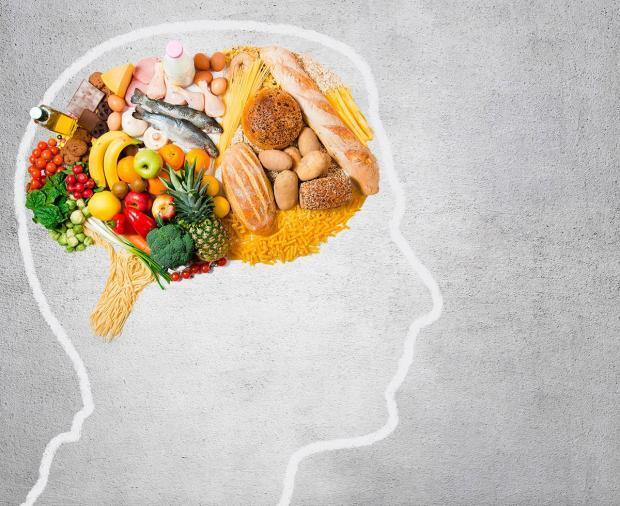 Мозок потрібно підживлювати корисними речовинами постійно