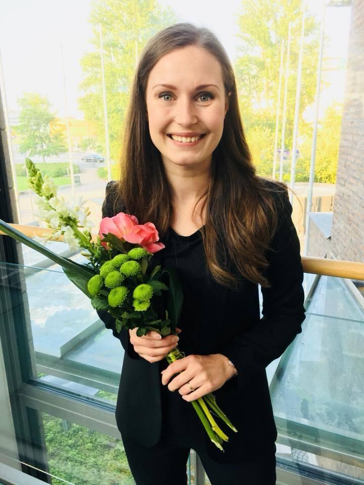 Новым премьером Финляндии станет 34-летняя красотка: как она выглядит