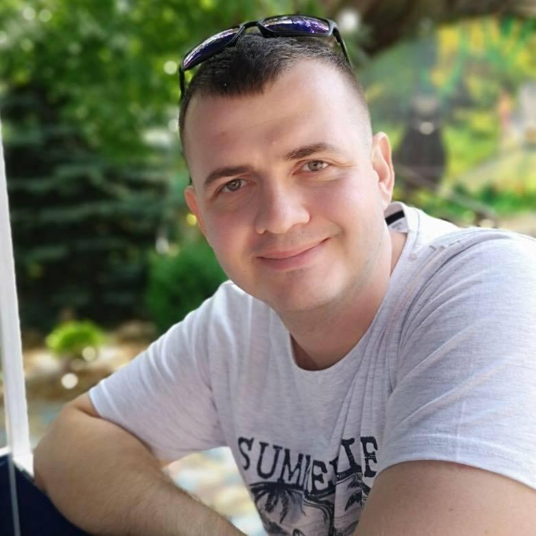 Александр Санько погиб в ДТП