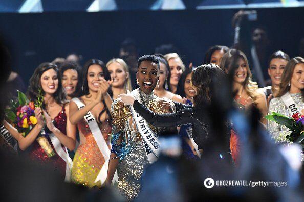 Мисс Вселенная-2019: названа победительница. Фото и видео