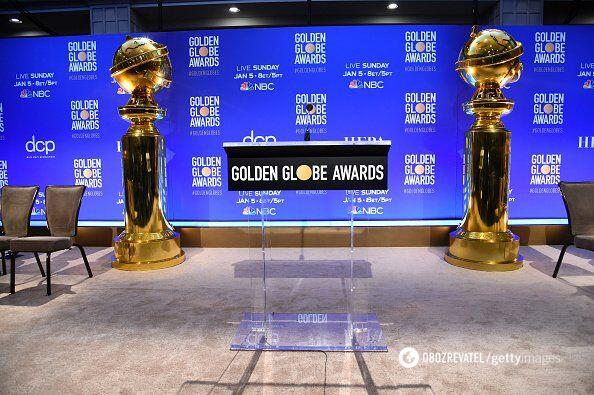 Золотий глобус-2020: названі номінанти на премію