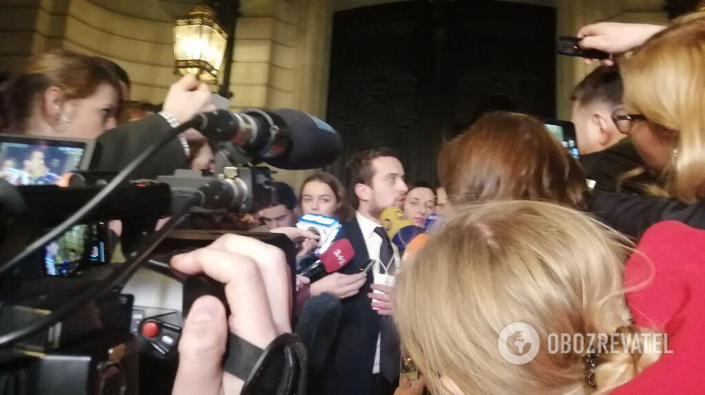 Тимошенко высказался о переговорах в Париже