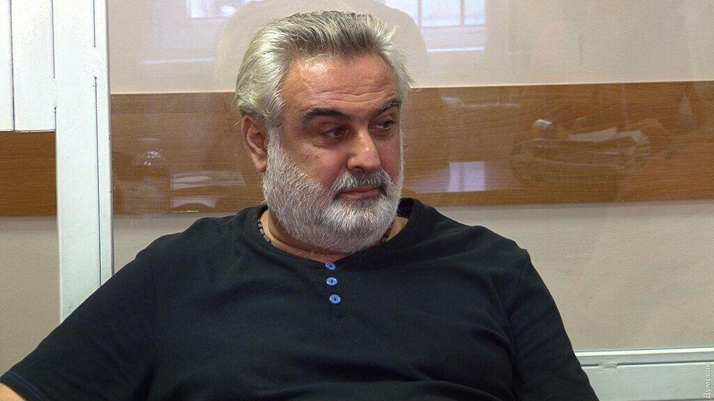 """Директора лагеря """"Виктория"""" отпустили под домашний арест"""