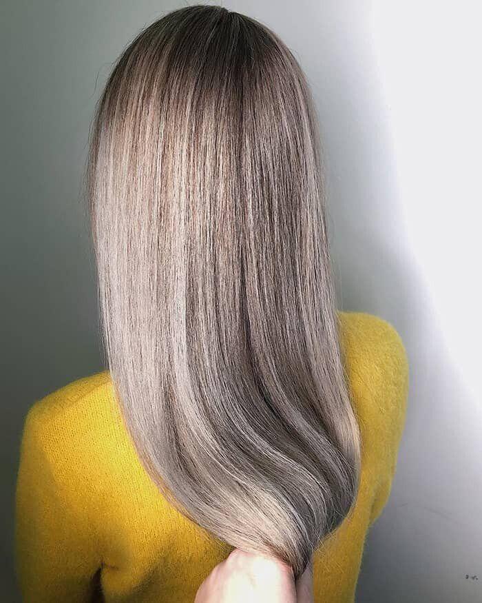 Модне фарбування волосся на зиму 2020: названо топ-5 трендів