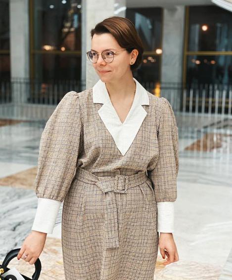 Тетяна Бурхунова