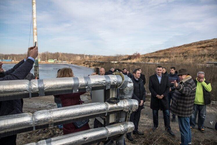 Київ і область об'єдналися через проблему побутових відходів — Кличко