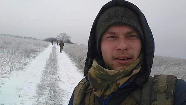 Микола Голубєв