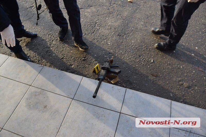 Расстрел в Николаеве: в деле всплыли факты об убитых