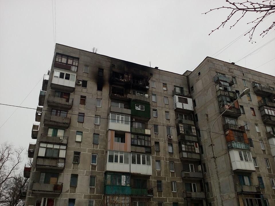 Волонтер поділилася страшною історією про дітей Донбасу
