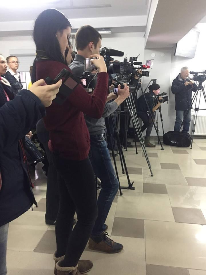 Розстріл пари в Миколаєві: суд виніс рішення