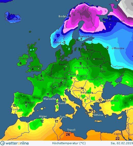 Дожди и до +14: синоптик дала ''весенний'' прогноз по Украине photo