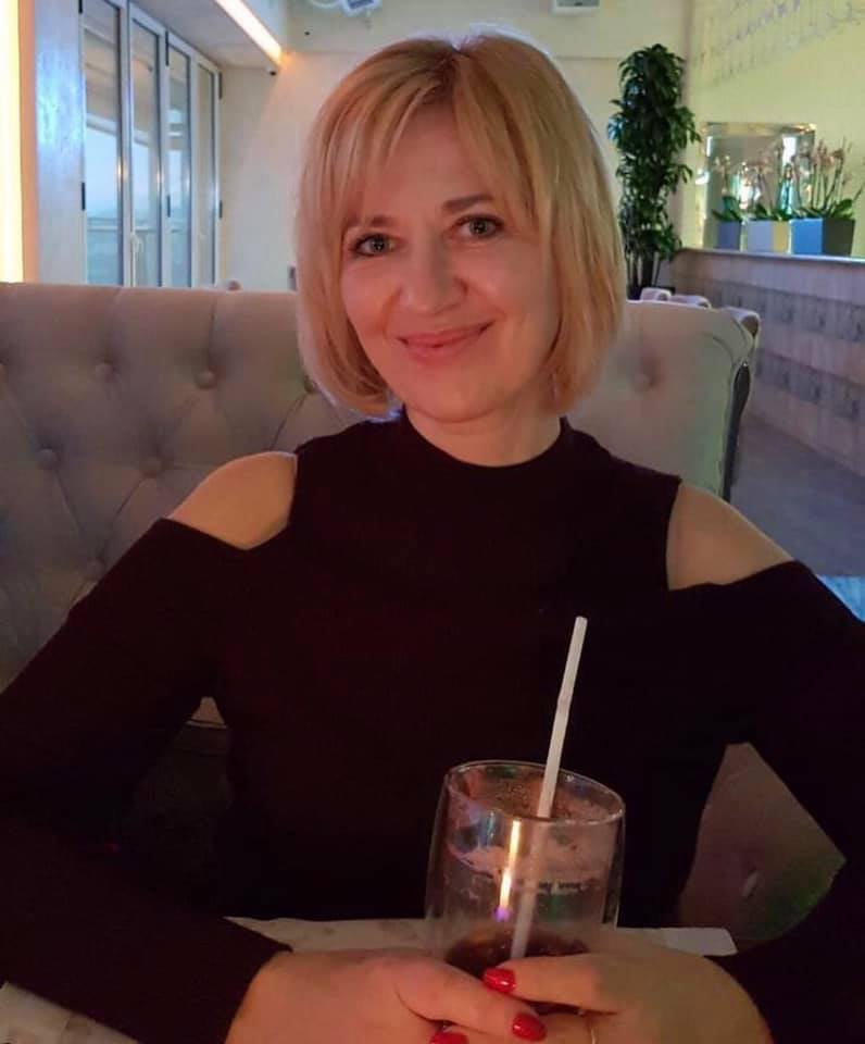Людмила Эбралидзе