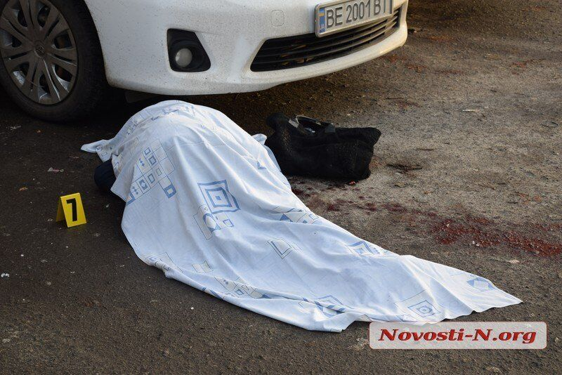 Хладнокровный расстрел в Николаеве: в деле всплыли нехорошие факты об убитых photo