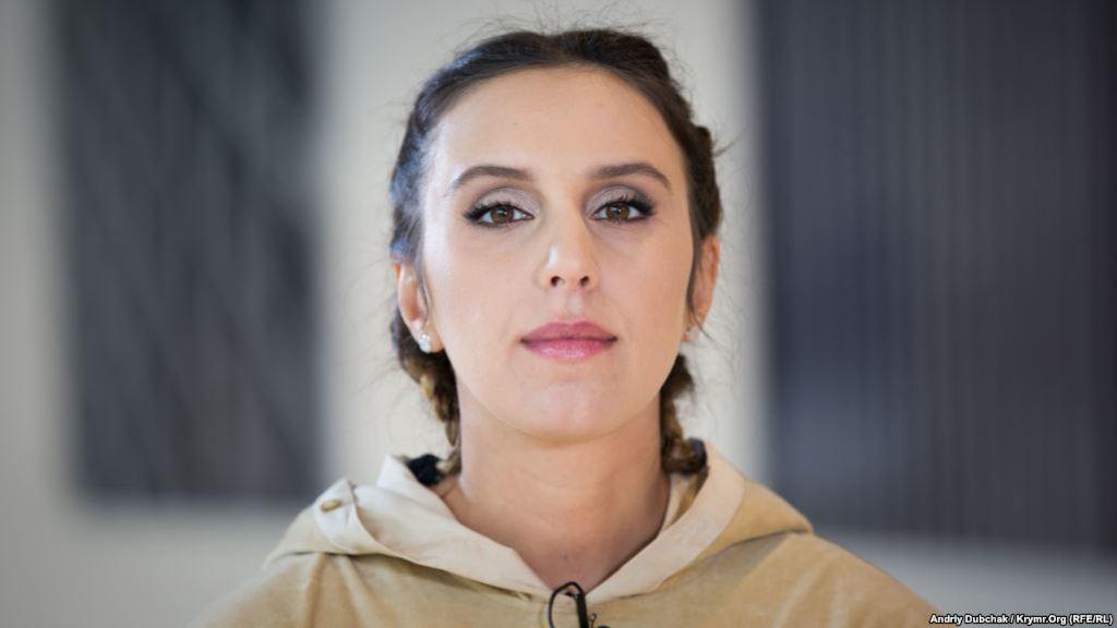 ''Отменяем Нацотбор'': Джамала поразила сеть новой песней photo