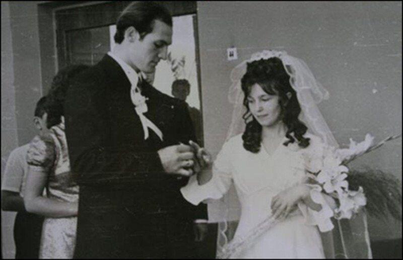Петро Порошенко та Марина Порошенко