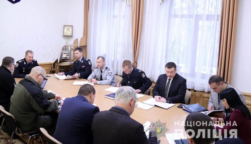 Покушение на полицейского в Харькове: установлен заказчик  photo