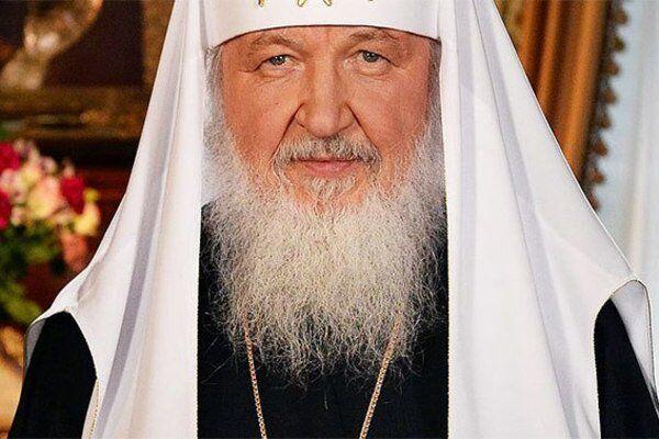 В Україні висміяли гучну заяву патріарха Кирила