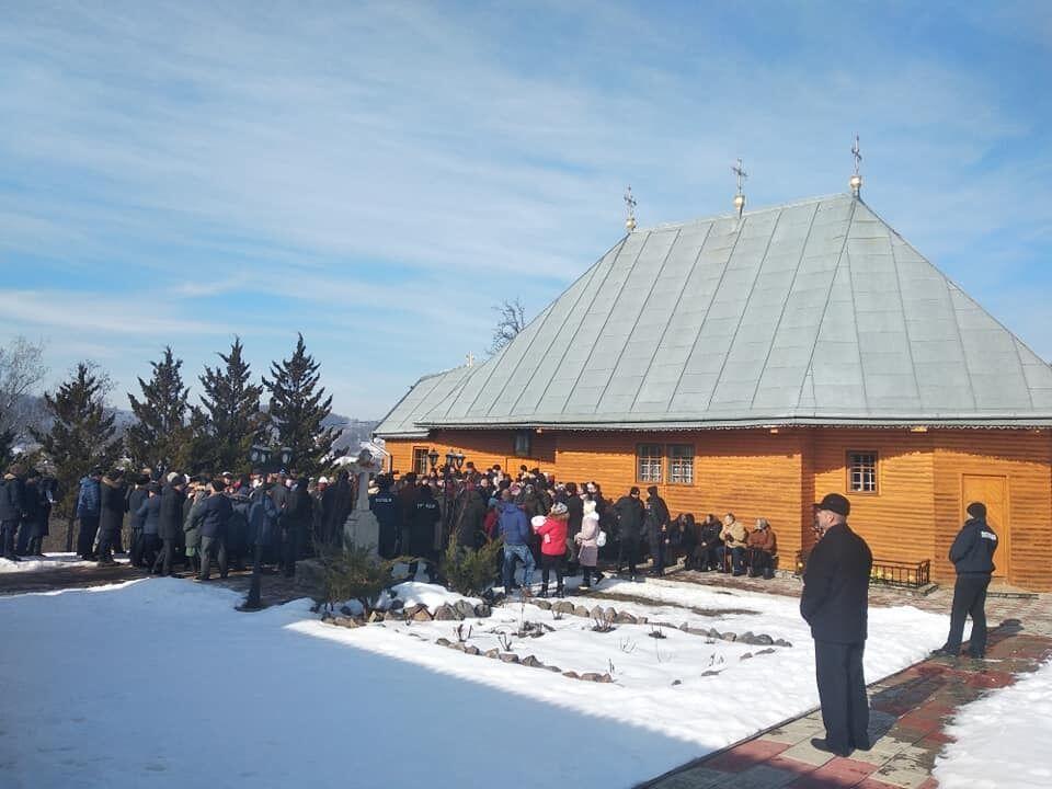 На Буковине еще три прихода перешли в ПЦУ