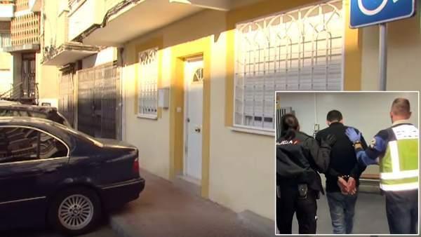 Підозрюваний у вбивстві росіянки