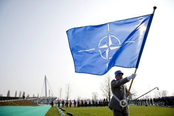 Без НАТО не обошлось: как Запад перехитрил Путина