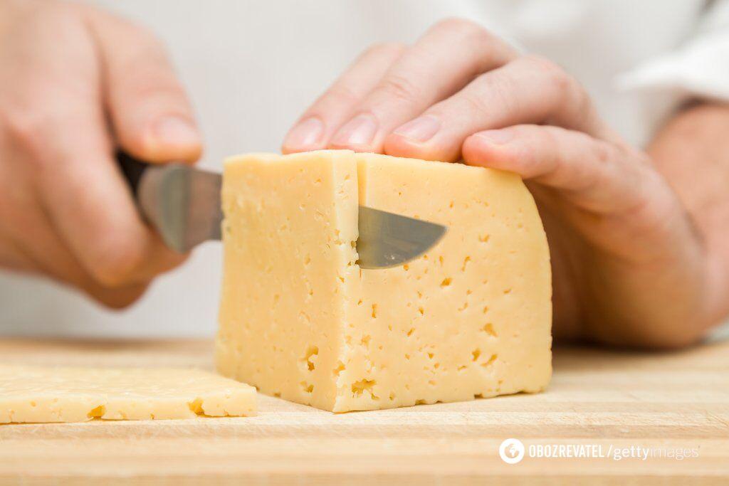 Російський сир